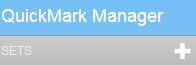 QuickMarkManagerSets
