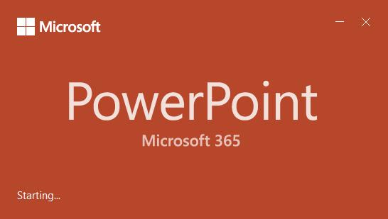 PowerPoint - Microsoft 365