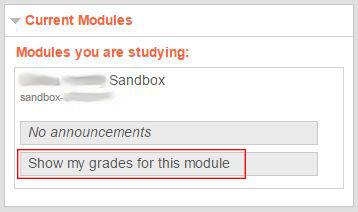 Show my grades1a